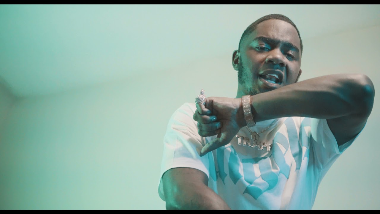 DOWNLOAD: HankRoll Trapp – True Story (Official Music Video) Mp4 song