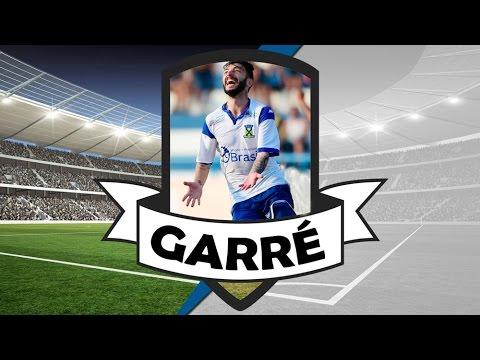 Guilherme Garré - Meia Atacante 1993 - ParminionSoccer Oficial