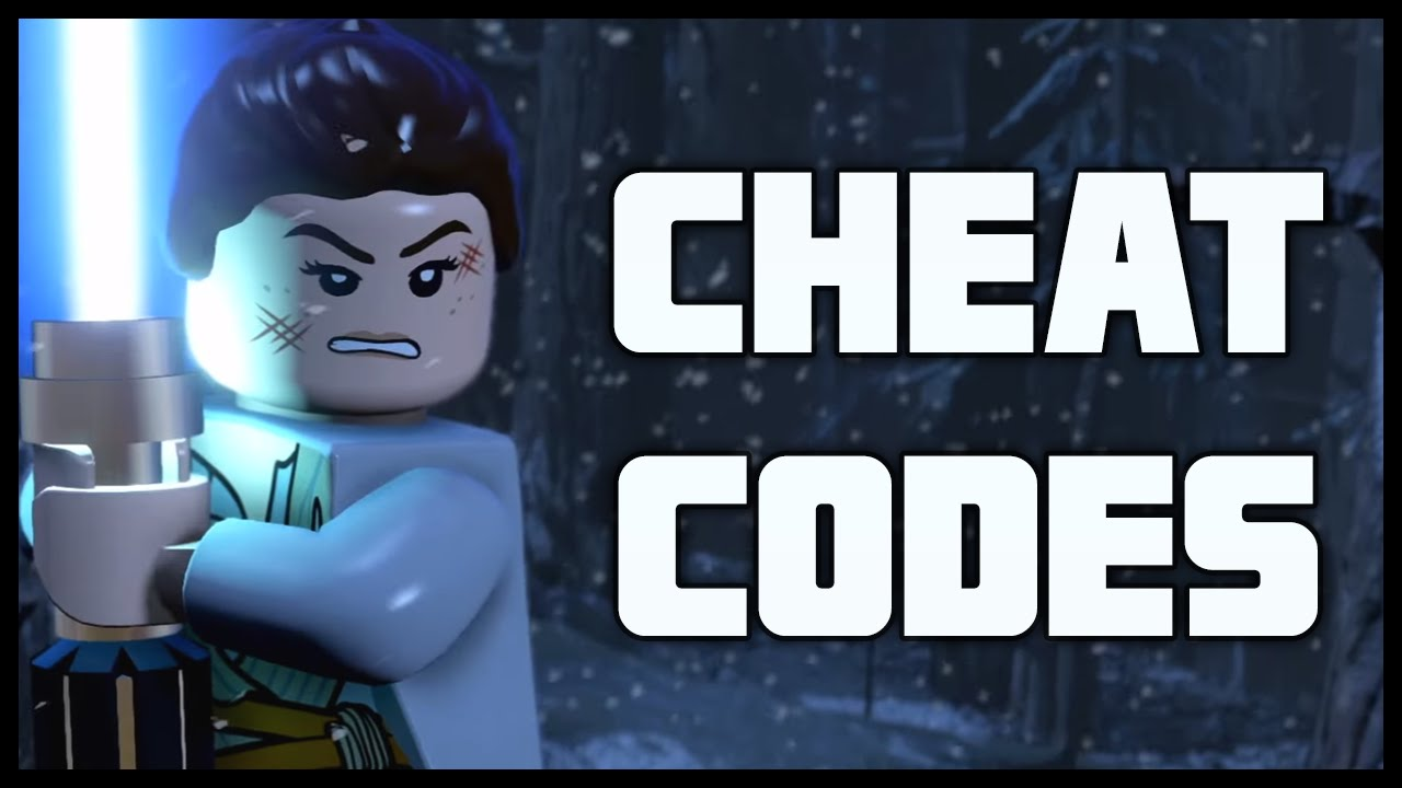 <b>LEGO Star Wars</b>: The <b>Force Awakens</b> - <b>Cheat Codes</b> - YouTube