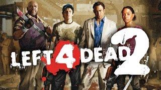 Angezockt: Left 4 Dead 2 - Horror Survival mit Zombiehorden | Deutsch German