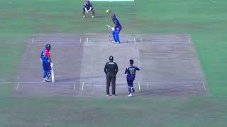 Mohammad Amir claims first 5-wicket haul of LPL