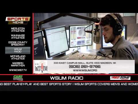 The Sports News Ep.12    Reid Magnum   WSUM Radio