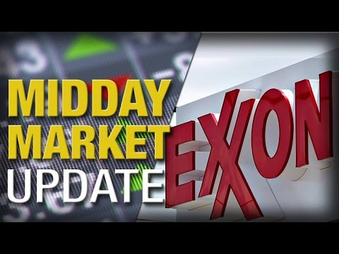 Stocks Slide as Housing Recovery, Durable Goods Trigger Fed Fears
