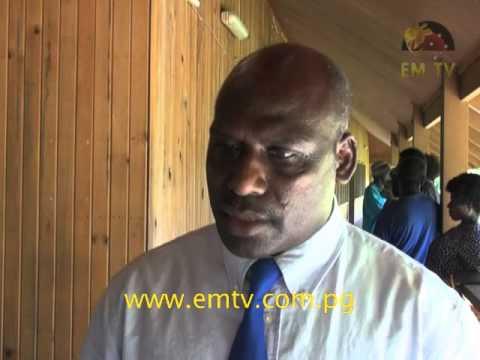 Autonomous Bougainville Government Passes Mining Law