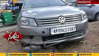 Road accidents increasing in Nights at Vijayawada City | A Story
