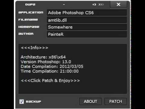 adobe indesign cs5 crack amtlib dll