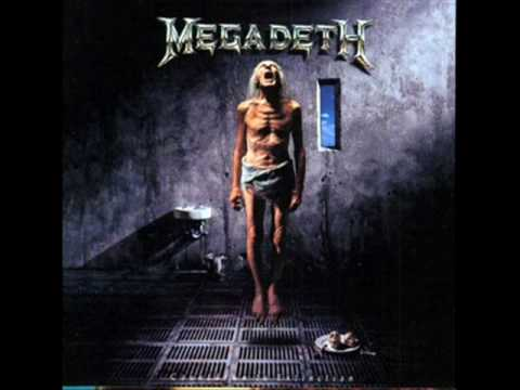 V Album Cover Megadeth album covers - YouTube