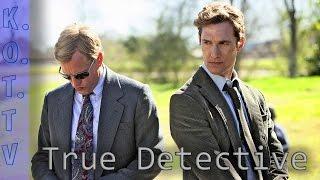 Что за сериал? Настоящий детектив (True Detective) HD / K.O.T.ᵗᵛ