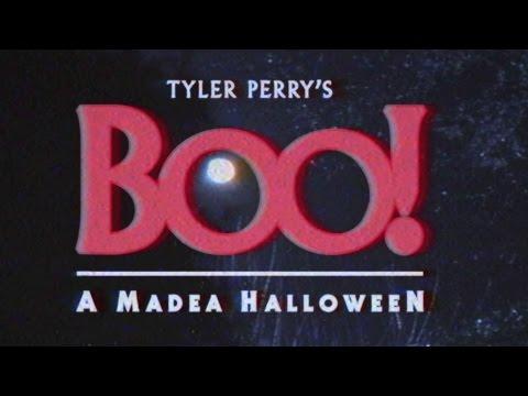 Boo! A Madea Halloween (2016 Movie – Tyler Perry) Retro Trailer