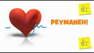 AS MELHORAS PEYMANEH!