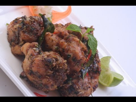 kali mirch chicken recipe vahrehvah chicken