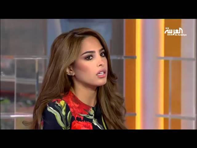 بالفيديو والصور الفنانة الكويتية نورة العميري تحلق شعرها موقع شمس الاخباري