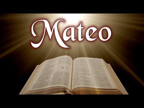 La Autenticidad de Mateo 5, 38 a 42, la ley de compensacion de danos o la etica moral.flv