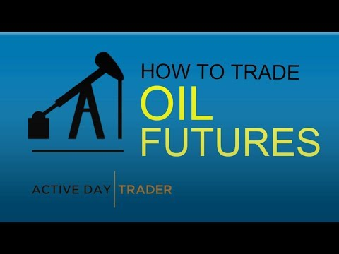 The Basics to Day Trading Crude Oil Futures - WTI vs. Brent. How to Trade Futures futures contract