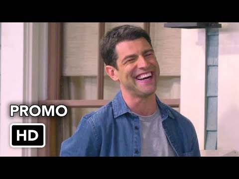 The Neighborhood CBS  HD  Cedric the Entertainer, Max Greenfield, Beth Behrs comedy series