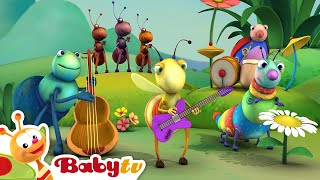 Big Bugs Band - Improvisando en Jamaica, BabyTV Español