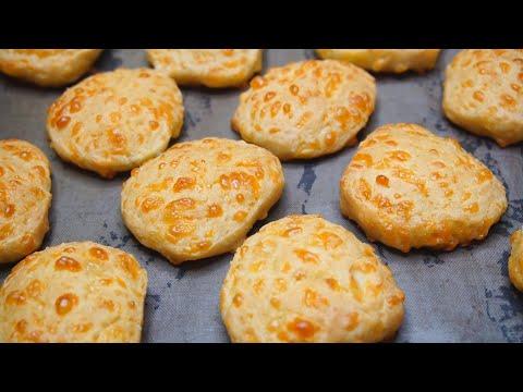Видео: Рука сама тянется за добавкой! НОВЕНЬКАЯ вкусняшка из сыра ВСЕГО 3 продукта и Вы удивите себя и родн