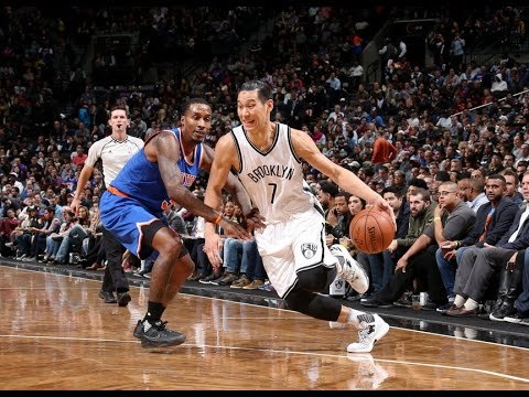 Brooklyn Nets never experienced the best of Jeremy Lin