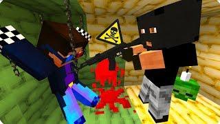 ⚠️Мне конец? Это пипец! [ЧАСТЬ 87] Зомби апокалипсис в майнкрафт! - (Minecraft - Сериал)