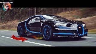 2018 World's Fastest Cars Koenigsegg Agera RS VS Bugatti Chiron