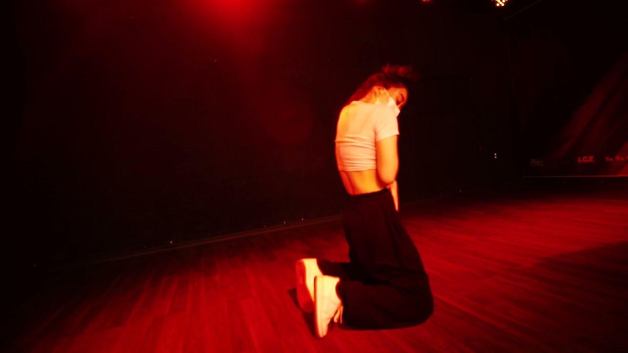 Streets Silhouette Remix - Doja Cat ㅣ Girl's Choreo Class (D.ZELL) [춘천 두다스트릿]
