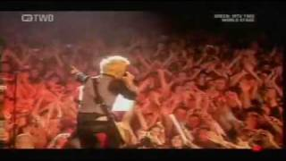 Green Day - Know your Enemy (Live in Munich)