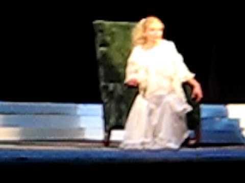 Мария Каллас - Ария Виолетты из оперы Дж.Верди