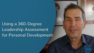 360-Degree Leadership Evaluation Tool for Personal Development