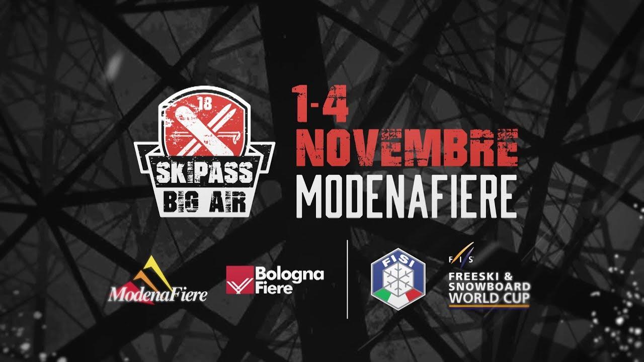 Skipass & Skipass Big Air 2018