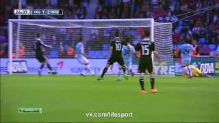 Сельта 2:4 Реал Мадрид . Обзор матча