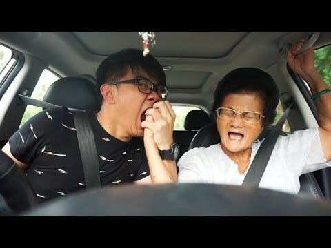 SON BULLIES (EP4) | Serious Talk With My Grandmother