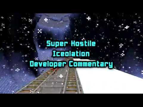 Super Hostile Iceolation DevCom 01 Glacial Rift and Melting Dead Mp3