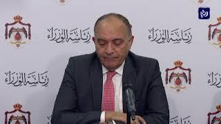 إعادة فتح المساجد والكنائس في الأردن | 28-05-2020