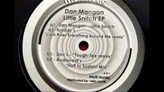 Play Little Snitch (Kraddy 'Cash Rules Everything Around Me' Remix)
