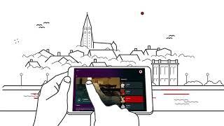 Vodafone PLAY appið