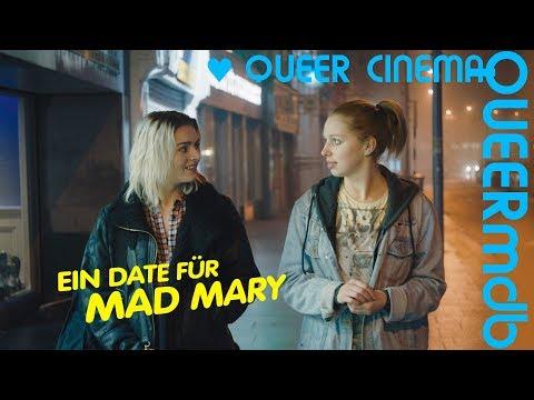 Ein Date für Mad Mary | Lesbenfilm 2016 [Full HD Full online]