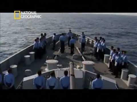 Indian Navy (Nat-Geo) Part 1