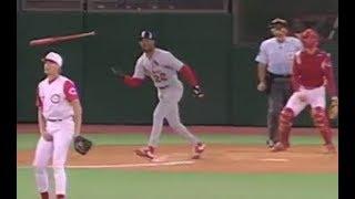 MLB 4 Home Run Games