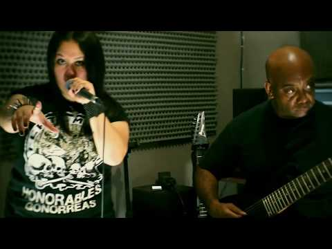 Agressor (Col) - Mutilador (Live Session)
