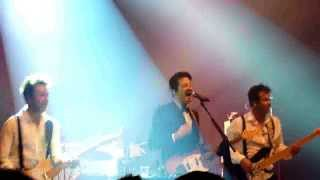 Mayer Hawthorne - The Stars Are Ours -- Live At AB Brussel 26-11-2013
