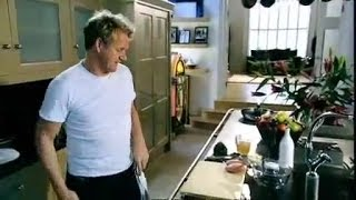 Gordon Ramsay - How To Make Fondant Potatoes