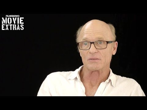 Mother! | On-set visit with Ed Harris 'Man' streaming vf