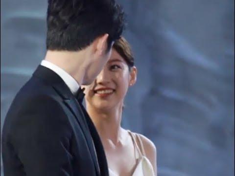 Seo Kang Joon X Gong Seungyeon (Brown Eyed Couple)- Love