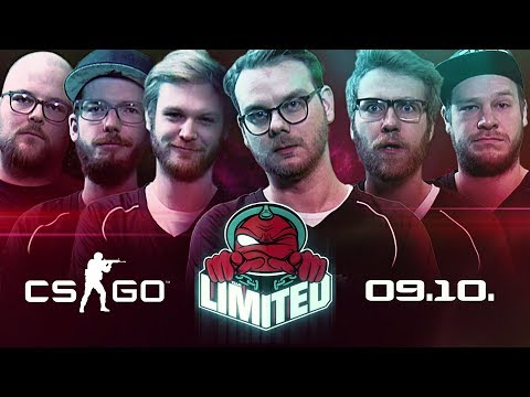 Counter-Strike: Global Offensive | Team Limited | Hauptsache ballern