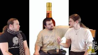 Firefly Peach Flavored Sweet Tea Vodka Review (south Carolina, Usa)