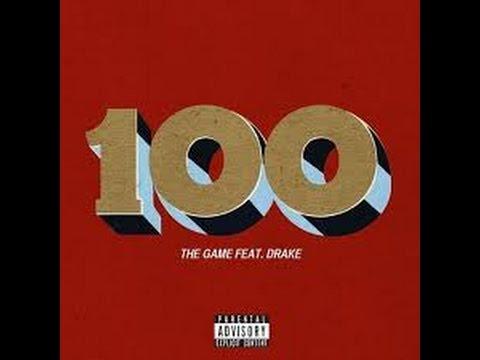 The Game ft Drake - 100 Instrumental w/ hook