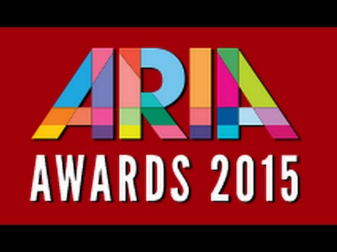 ARIA Awards 2015 - Red Carpet Interviews
