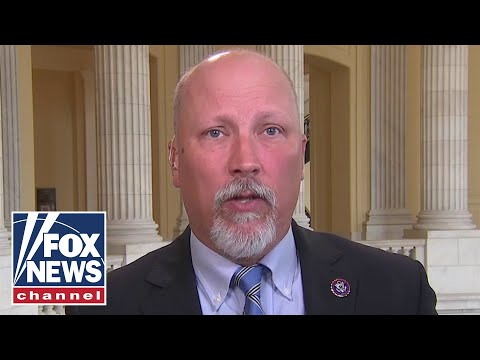 Chip Roy: Cartels have 'operation control' of US border