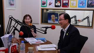 モリモリSANDA「小学校・幼稚園にエアコン設置、三田いきいきマイレージ」平成30年9月5日放送