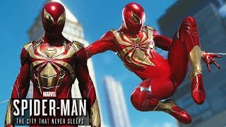 SPIDER-MAN THE CITY THAT NEVER SLEEP FULL WALKTHROUGH